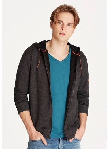 Mavi Sweatshirt Antrasit
